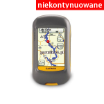 Garmin Dakota 10 Topo Poland Light [010-00781-00, 020-00030-91]