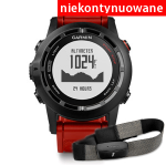 Garmin Fenix 2 Special Edition Performer Bundle [010-01040-71]