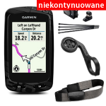 Garmin Edge 810 Bundle [010-01063-03,020-00033-48]