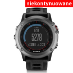 Garmin Fenix 3 Grey [010-01338-01]