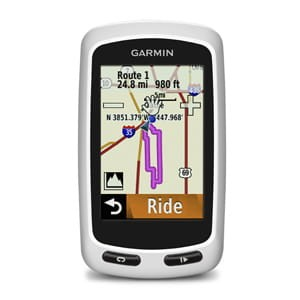 Garmin Edge Touring Plus [010-01165-00]