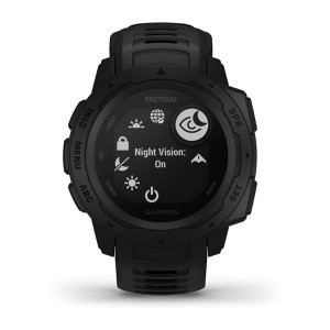 Garmin Instinct Tactical Edition Czarny [010-02064-70]