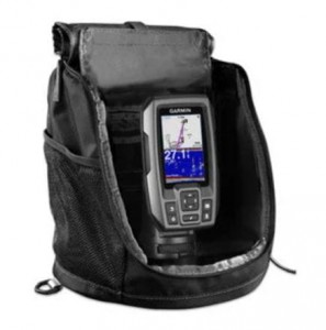 Garmin STRIKER 4 Portable Bundle - Pakiet echosondy