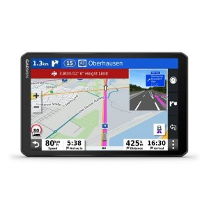 Garmin Dezl LGV 800 Digital Traffic [010-02314-10]