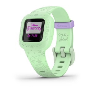 Garmin Vivofit Jr. 3 - Disney The Little Mermaid [010-02441-13]