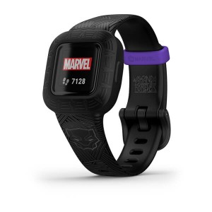 Garmin Vivofit Jr. 3 - Marvel Black Panther [010-02441-10]