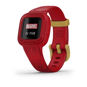 Garmin Vivofit Jr. 3 - Marvel Iron Man [010-02441-11]