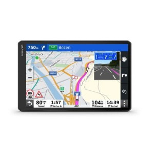 Garmin Camper 1090 Digital Traffic