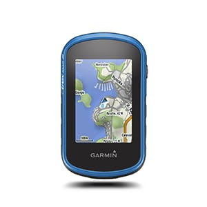 Garmin eTrex Touch 25 Topo ActiveMap Europe [010-01325-02]