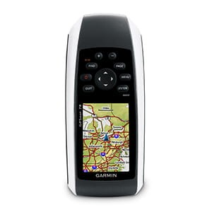 Garmin GPSMap 78 Topo Poland Light [010-00864-00, 020-00031-12]