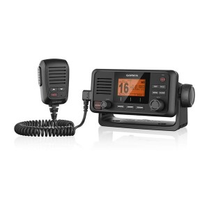 Garmin radio morskie VHF 115i