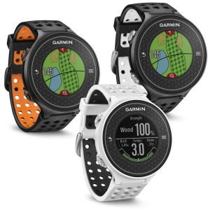 Garmin Golf Approach S6