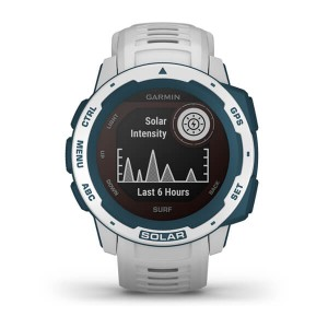 Garmin Instinct Solar Surf  Edition - Cloudbreak [010-02293-08]