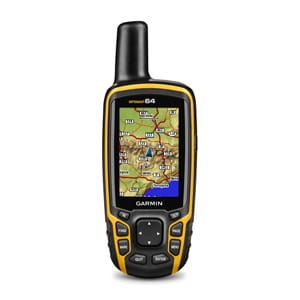 Garmin Gpsmap 64 Topo Poland Light [010-01199-00]